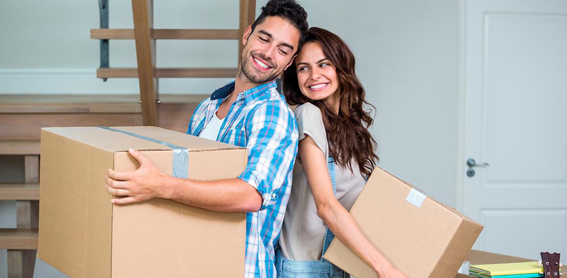 15 dicas para organizar a mudança de casa